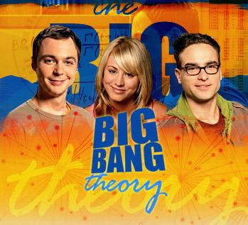 Seriál The Big Bang Theory - tak dobre som sa dávno nepobavil