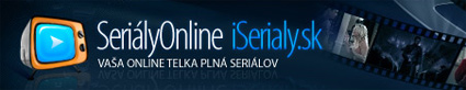 serialy online na iserialy.sk