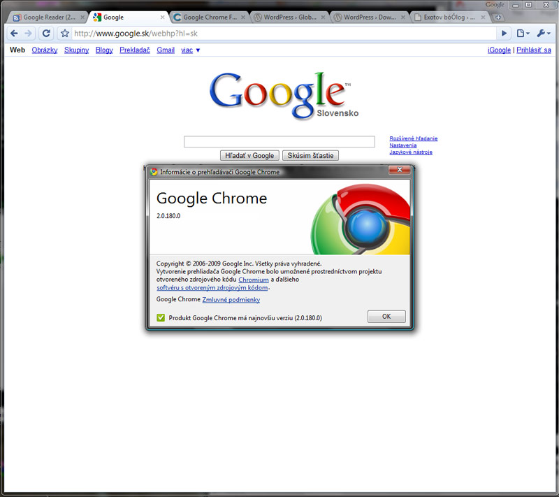 Download Google Chrome 3301750112 Beta Filehippocom