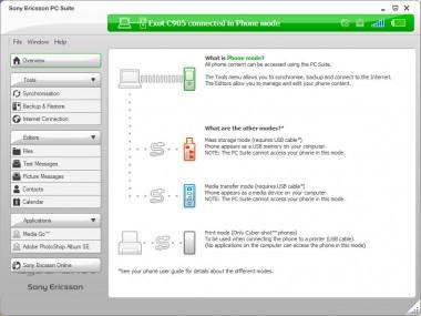 Sony-Ericsson-PC-Suite
