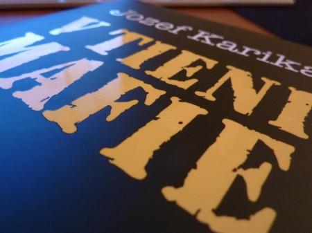 recenzovaná kniha
