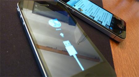 iPhone 4 jailbreak - odblokovanie