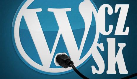 WordPress podpora na Slovensku a v Čechách