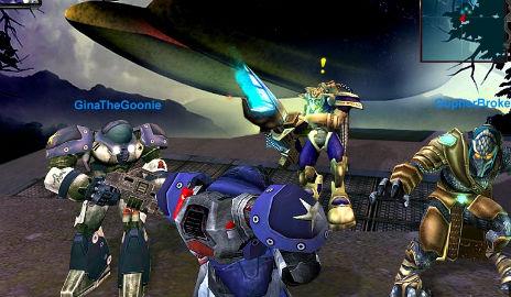 World of Starcraft – MMORPG mod do Starcraft 2