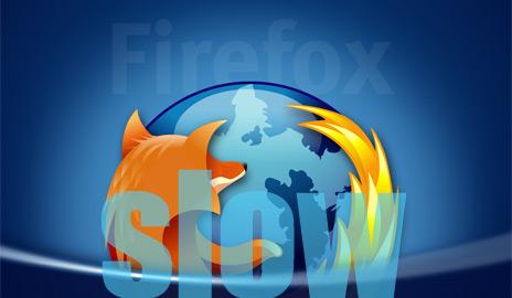 Krátke zhodnotenie Firefox 6 – fail