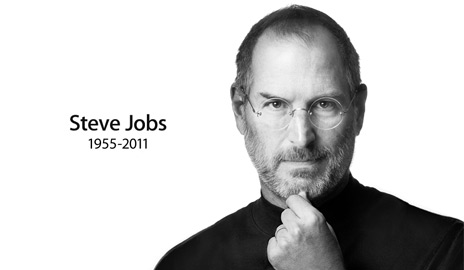 Zomrel Steve Jobs – svet plače, stratil génia a vizionára