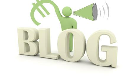 Blog – zviditeľniť sa, zarobiť a vyventilovať sa
