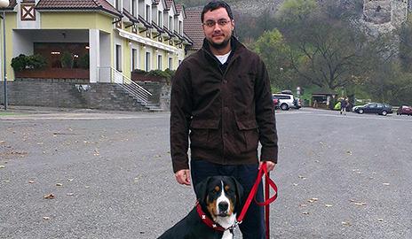 Tibor Peták zo SEOchat.sk   rozhovor so slovenskou SEO autoritou
