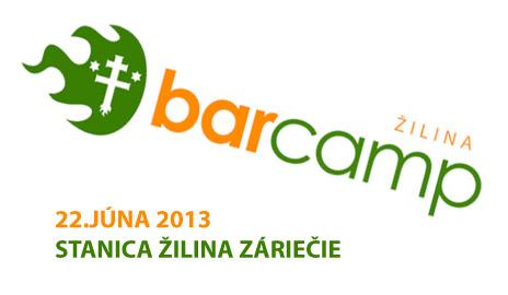 Šiesty Žilinský BarCamp a ja ako spíker