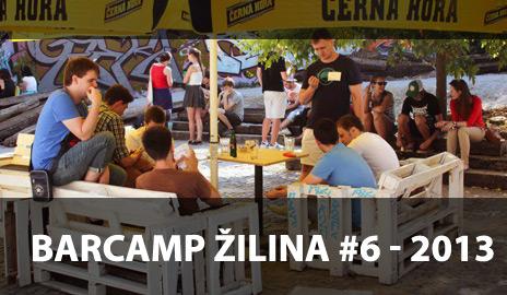 Barcamp Žilina #6 – result