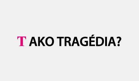 Telekom – zažime celodenné výpadky spolu