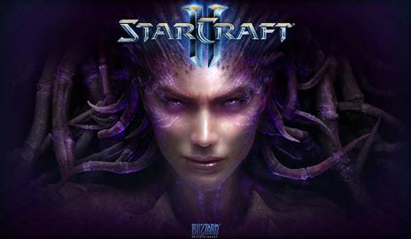 StarCraft 2 ako dvojhodinový film?