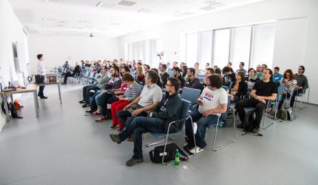 WordCamp 2015 v apríli v Bratislave