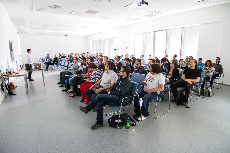 Konečne je to tu! WordCamp 2014