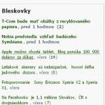 htc hd2 - web zive.sk opera zoom