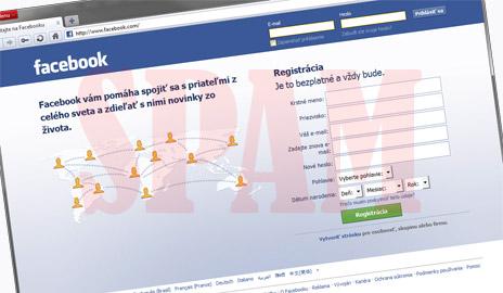 (Ne)bezpečnosť Facebooku alebo klikáme na všetko o106
