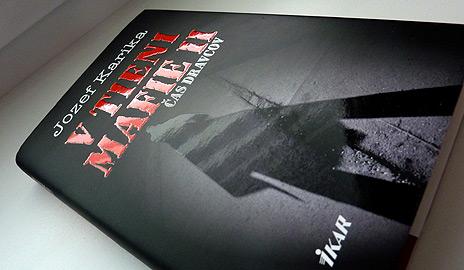 V Tieni Mafie II: Čas Dravcov – TIP na knihu