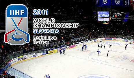 Slovenské majstrovstvá sveta v hokeji 2011