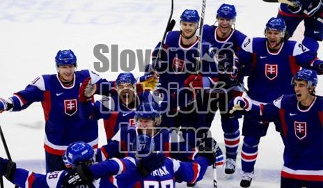 Ktorá je tá pravá Slovenská Hokejová Hymna?