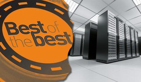 Absolútne najlepší a bezkonkurenčný hosting na Slovensku