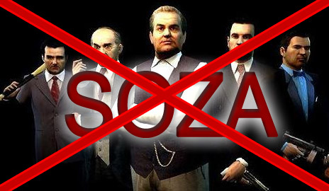 SOZA je HANBOU Slovenska! (aktualizované)