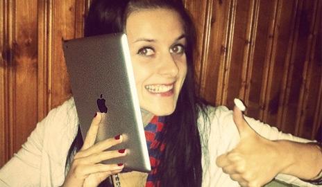 iPad 2 – fantastické (ne)pracovné zariadenie