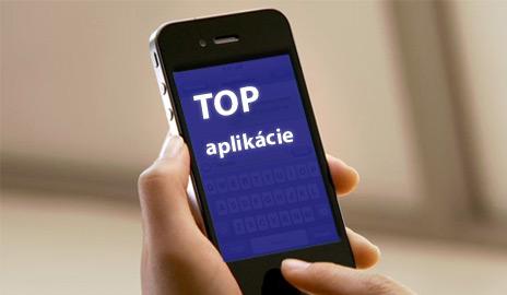 Moje TOP iPhone aplikácie – 8 najlepších aplikácií