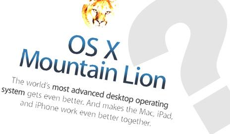 Operačný systém Mac OS X po roku používania