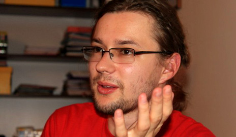 Slovenský WordPress guru a milovník piva – rozhovor s Jánom Bočíncom